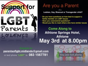 Support for LGBT Parents.