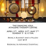 Sound Bath – Relaxing & Healing Journey with Sound