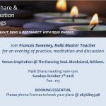 Reiki Share and Information Evening